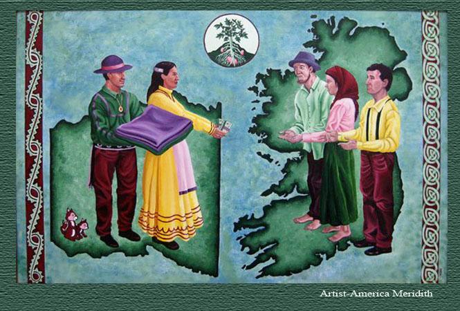 choctaw tribe