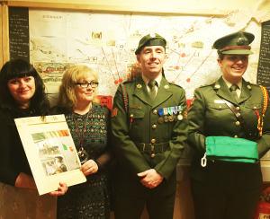 army visit 4