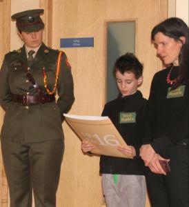 army visit 9